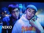 TOP&Seungri