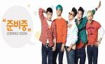 Big Bang Jeju Air 1