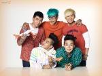 Big Bang Jeju Air 4