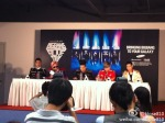 BIGBANG  Alive Galaxy Tour 2012 in Shanghai Press Conference 10