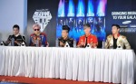 BIGBANG  Alive Galaxy Tour 2012 in Shanghai Press Conference 13