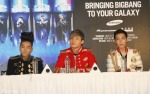 BIGBANG  Alive Galaxy Tour 2012 in Shanghai Press Conference 14