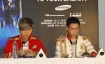 BIGBANG  Alive Galaxy Tour 2012 in Shanghai Press Conference 16