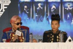 BIGBANG  Alive Galaxy Tour 2012 in Shanghai Press Conference 17