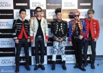 BIGBANG  Alive Galaxy Tour 2012 in Shanghai Press Conference 18