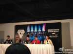 BIGBANG  Alive Galaxy Tour 2012 in Shanghai Press Conference 2