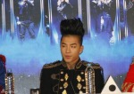 BIGBANG  Alive Galaxy Tour 2012 in Shanghai Press Conference 21
