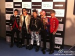 BIGBANG  Alive Galaxy Tour 2012 in Shanghai Press Conference 6