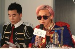 BIGBANG  Alive Galaxy Tour 2012 in Shanghai Press Conference 7
