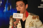 BIGBANG  Alive Galaxy Tour 2012 in Shanghai Press Conference 8