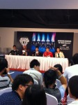 BIGBANG  Alive Galaxy Tour 2012 in Shanghai Press Conference 9
