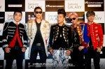 bigbang alive galaxy tour shanghai 4