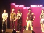 bigbang @ never stop dreaming concert 1