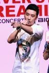 bigbang @ never stop dreaming concert 23