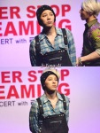 bigbang @ never stop dreaming concert 5
