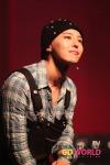 bigbang @ never stop dreaming concert 8