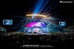Alive Tour Bangkok 1