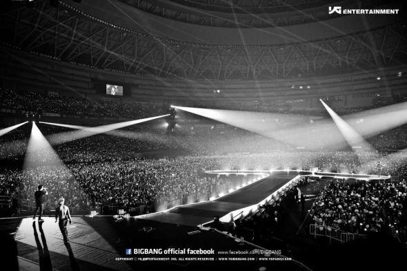 Alive Tour Special Final In Dome (Osaka, Japan) 13