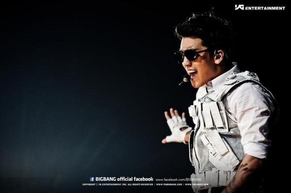 Alive Tour Special Final In Dome (Osaka, Japan) 14