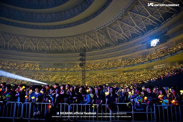 Alive Tour Special Final In Dome (Osaka, Japan) 19