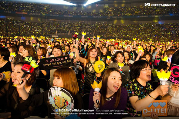 Alive Tour Special Final In Dome (Osaka, Japan) 23