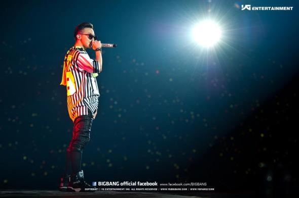 Alive Tour Special Final In Dome (Osaka, Japan) 3