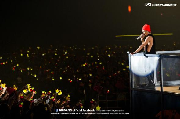 Alive Tour Special Final In Dome (Osaka, Japan) 5