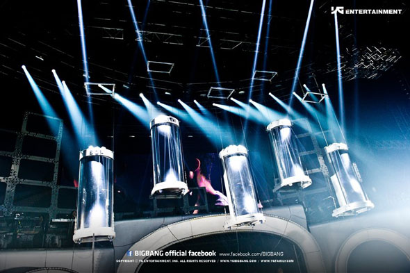 Alive Tour Special Final In Dome (Osaka, Japan) 8