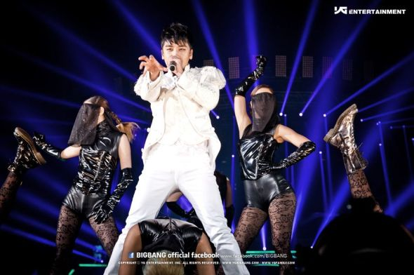 Alive Tour Special Final In Dome (Tokyo, Japan) 11