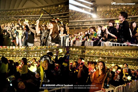 Alive Tour Special Final In Dome (Tokyo, Japan) 17