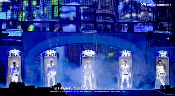 Alive Tour Special Final In Dome (Tokyo, Japan) 2