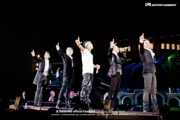 Alive Tour Special Final In Dome (Tokyo, Japan) 5