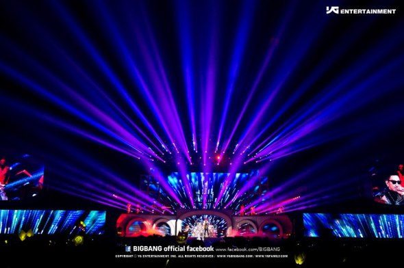 Alive Tour Special Final In Dome (Tokyo, Japan) 6