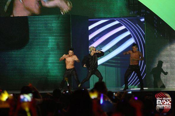 BigBang MAMA 2012 4