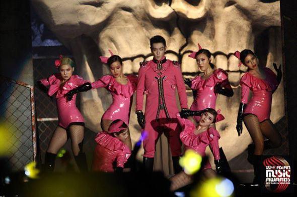 BigBang MAMA 2012 7